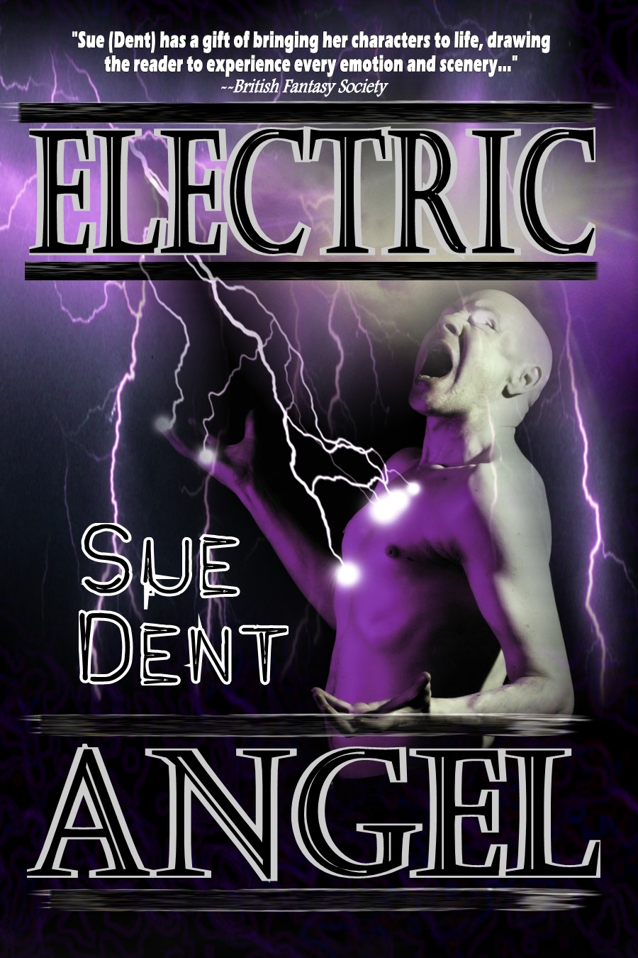 Electric Angel