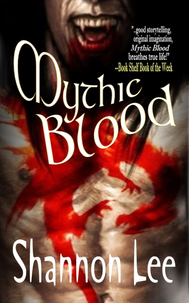 Mythic Blood