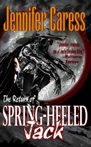 The Return of Spring-heeled Jack
