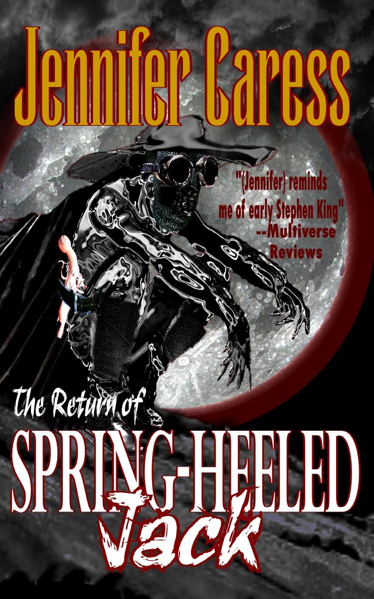 The Return of Spring-heeled Jack