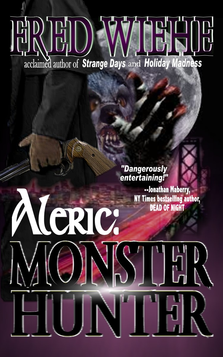 Aleric: Monster Hunter