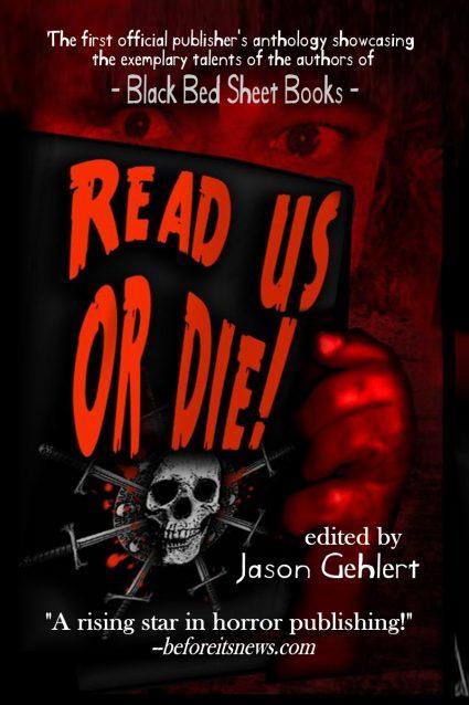 Read Us or Die