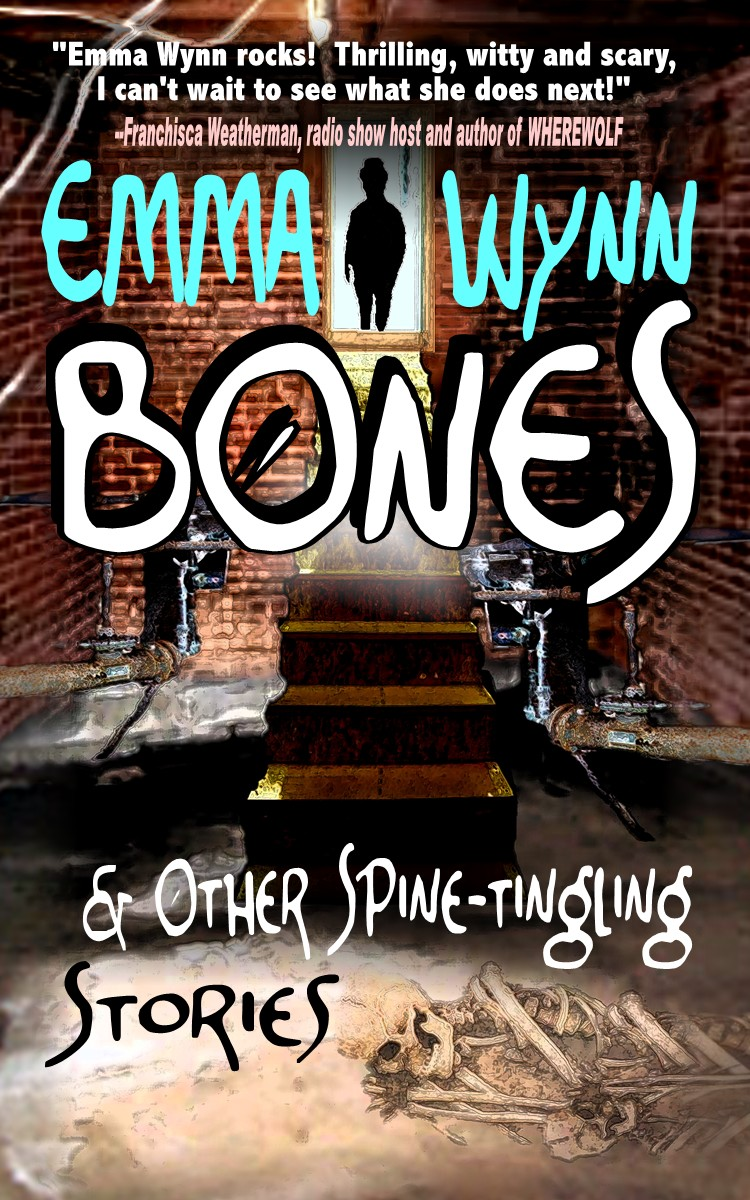 Bones & Other Spine-tingling Stories
