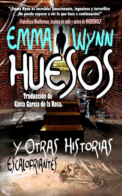 HUESOS Y Ostra Historias Escalofriantes