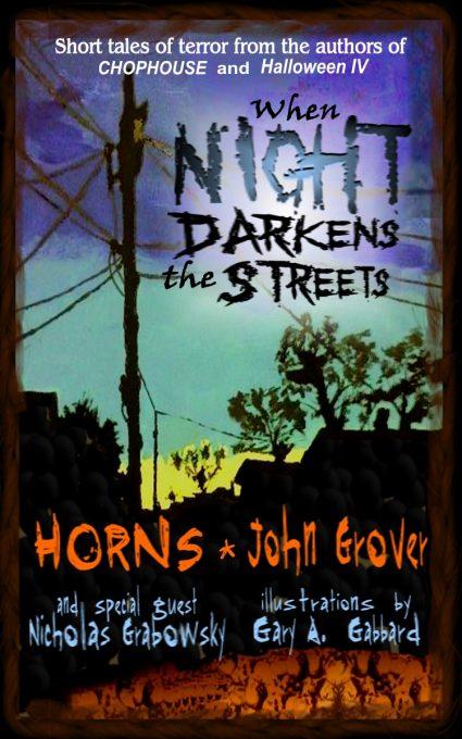 When Night Darkens the Streets
