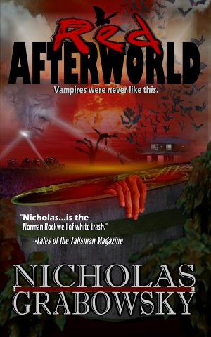 Red Afterworld