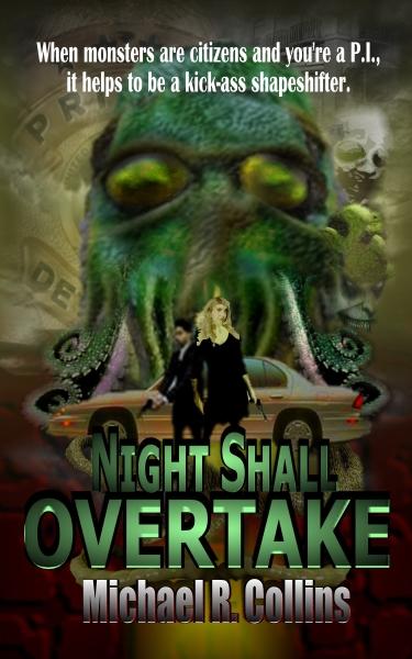 Night Shall Overtake