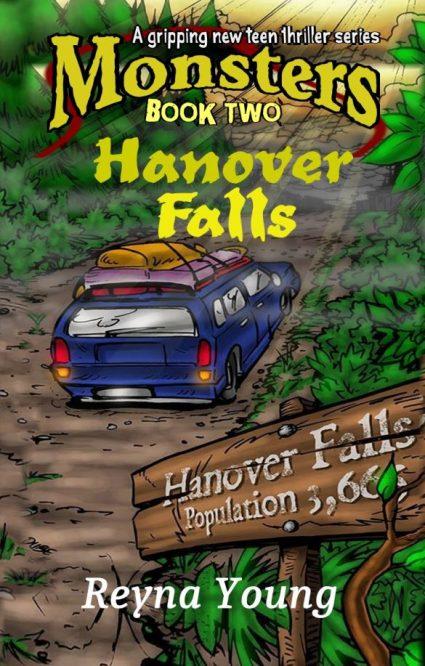 Hanover Falls