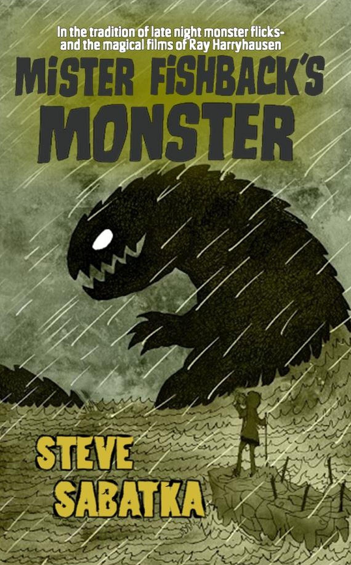 Mister Fishback's Monster