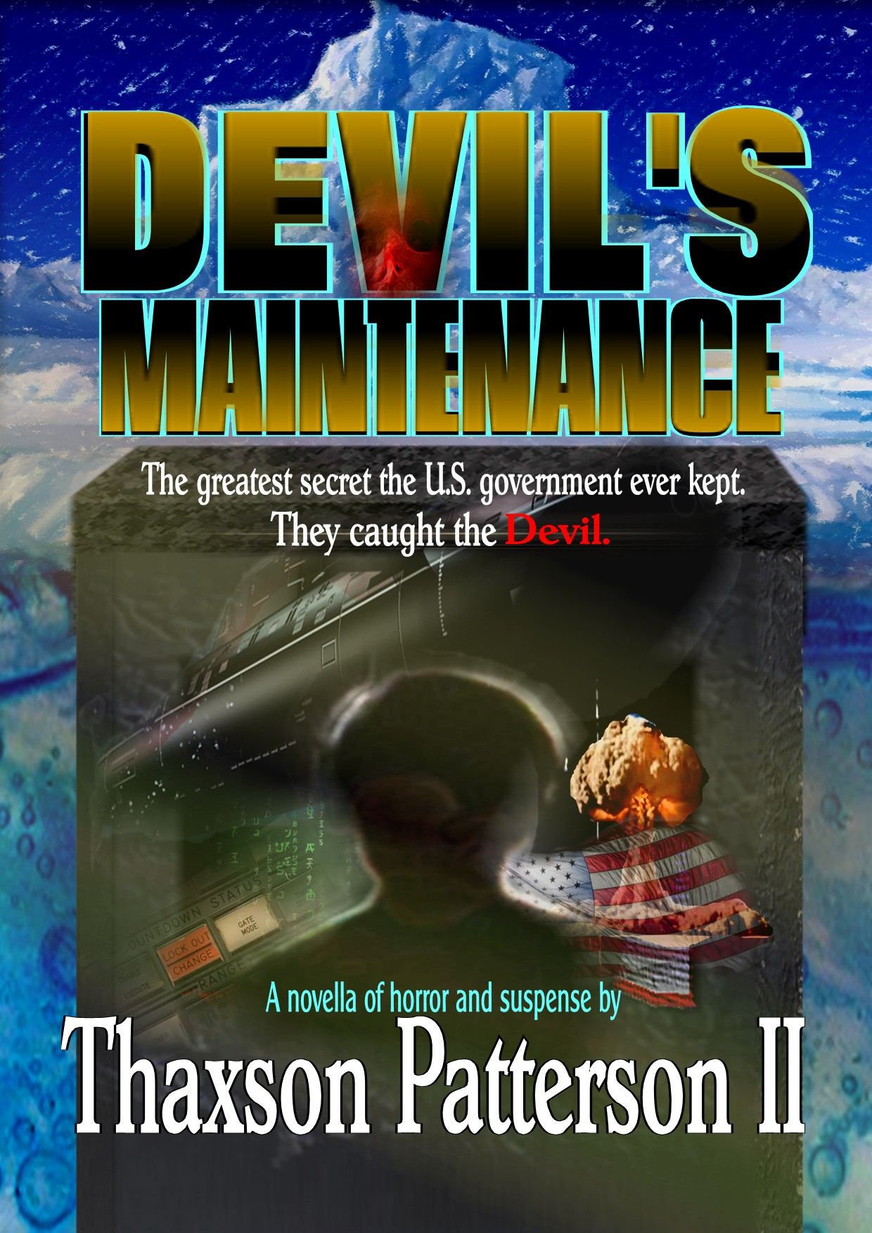Devil's Maintenance