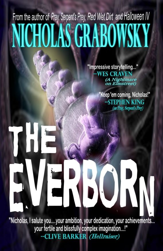The Everborn