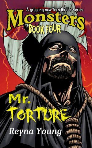 Mr. Torture