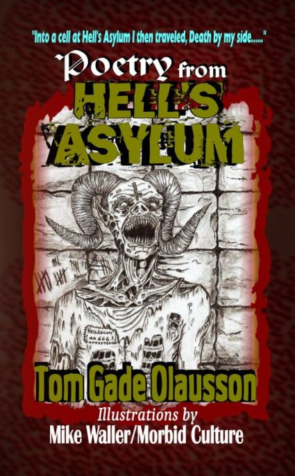 Poetry from Hell's Asylum