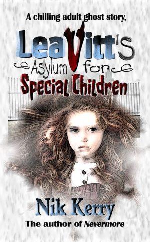Leavitt's Asylum for Special Children
