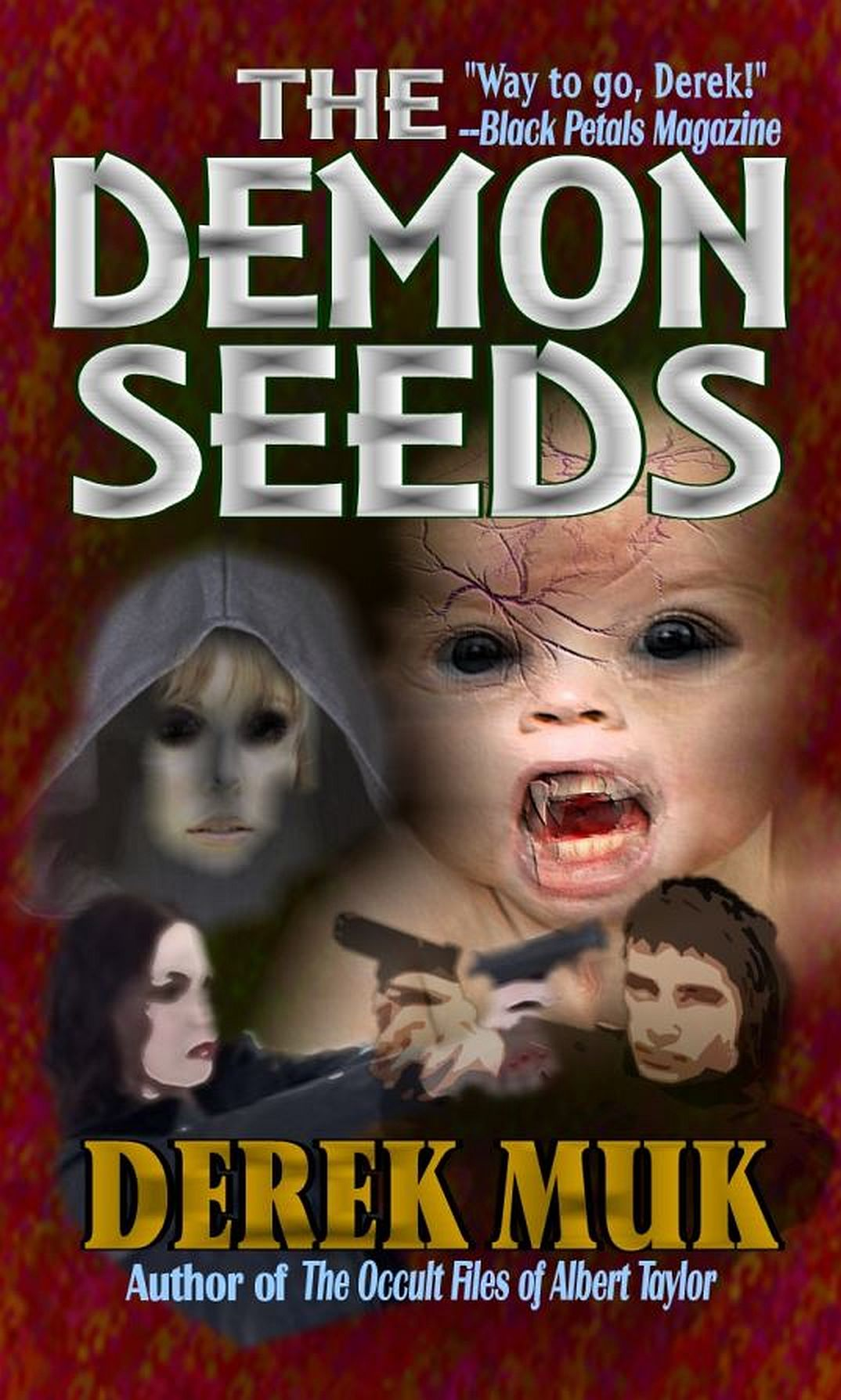 The Demon Seeds