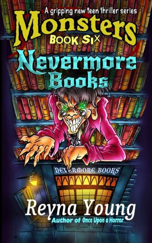 Nevermore Books
