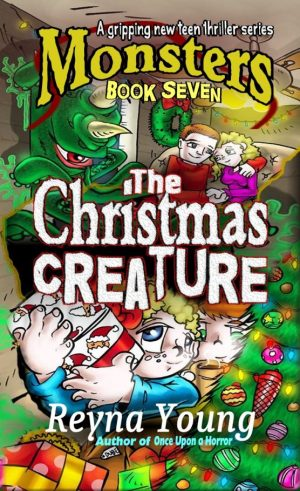 The Christmas Creature
