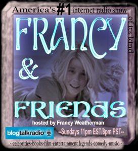 radio show advert