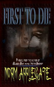 Firsttodiecoverfront