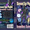 full cover book science fiction Diamond Eye Phyllis
