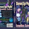 full cover book science fiction Diamond Eye Phyllis