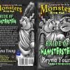 full cover paperback hamster Frankenstein bride